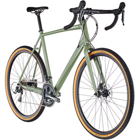 Orbea Vector Drop green/green